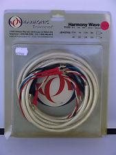 Dây loa Harmonic Technology Harmony Wave (2m4 x 2)