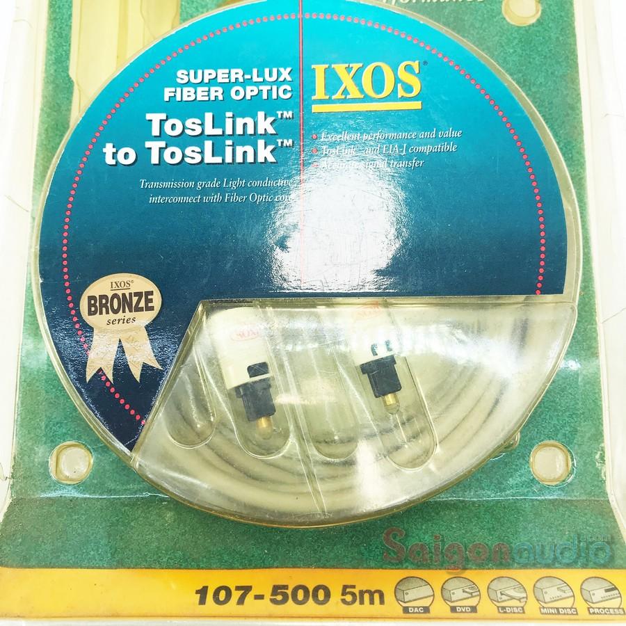 Dây optical IXOS 5m