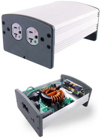 Lọc nguồn PS Audio Ultimate Outlet High Current 15-amp IEC