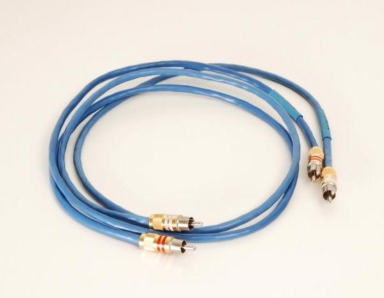 Dây tín hiệu Kimber Kable PBJ Shielded / KC-1 (1m x 2)