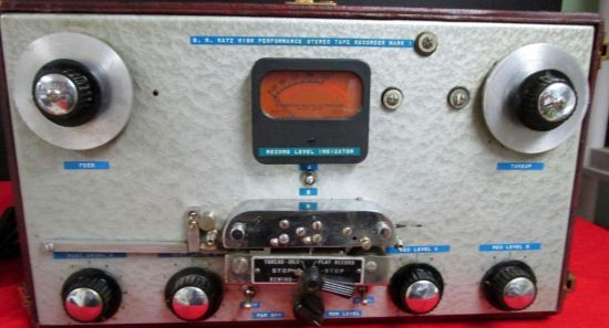 Băng cối Crown Imperial Stereo