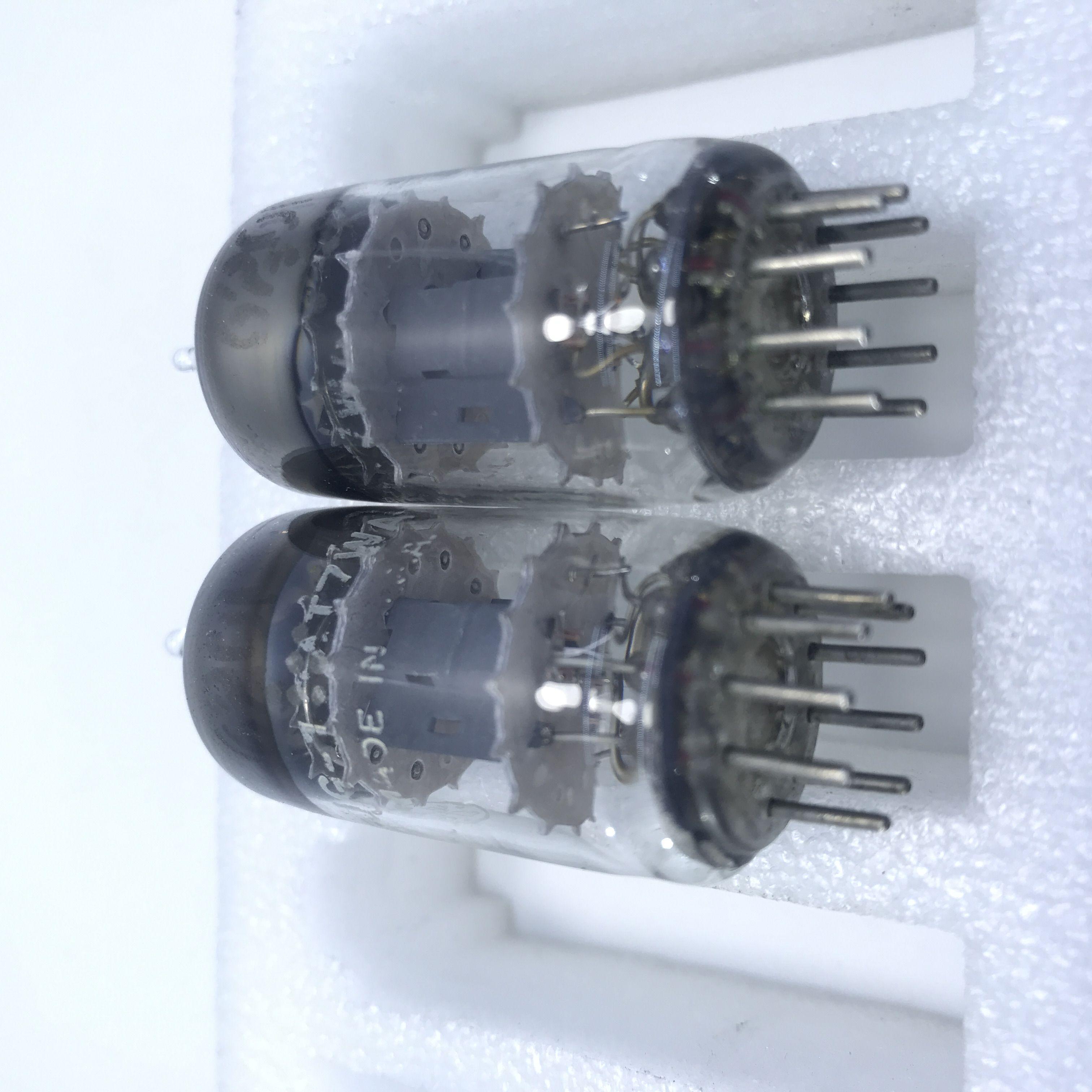 Bóng đèn GE 6201 / 12AT7