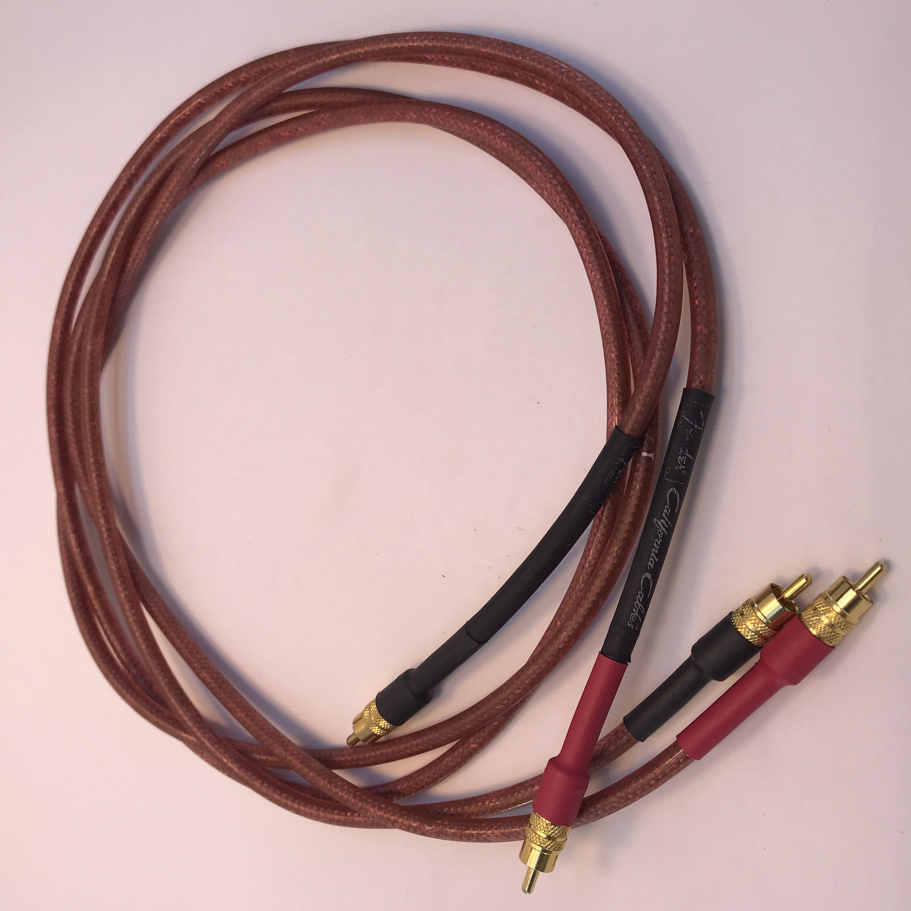 Dây tín hiệu California Cable 1m5