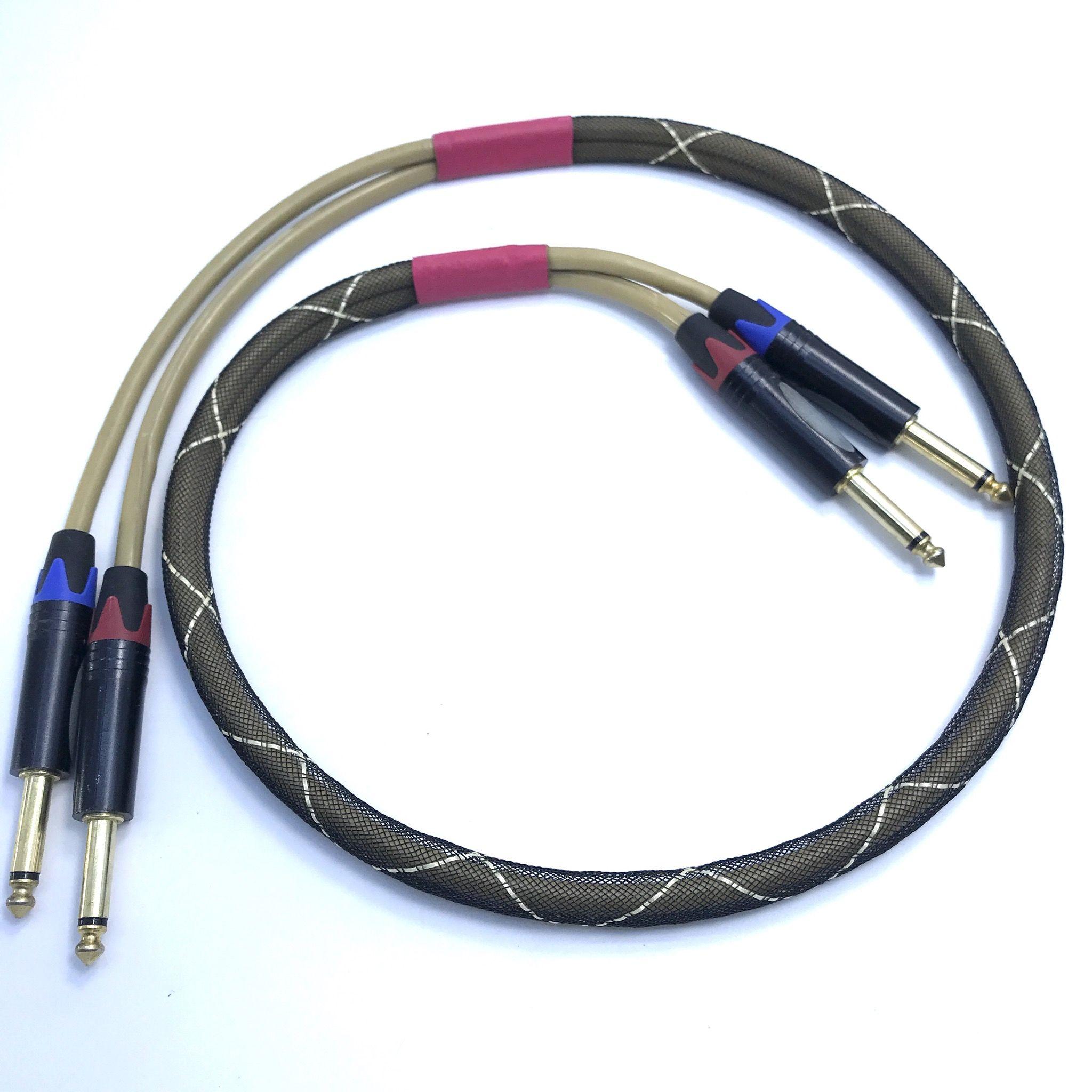 Dây tín hiệu Mark Levinson 1/4, 6.3mm, 80cm