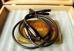 Dây tín hiệu Transparent Audio PLUS MM2 / 1m, 1m5