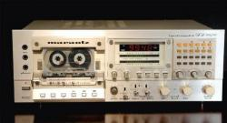Đầu cassette Marantz SD-9020, Top-of-the-line