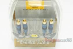 Dây tín hiệu AR Acoustic Research (1m, 2m, 3m6, 4m x 2) < Hay nhất trong tầm giá