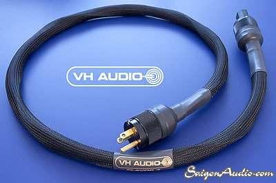 Dây nguồn VH Audio FLAVOUR 4, Wattgate 330i & 350i / Furutech FI25M & FI25F | 0.9m, 1.2m
