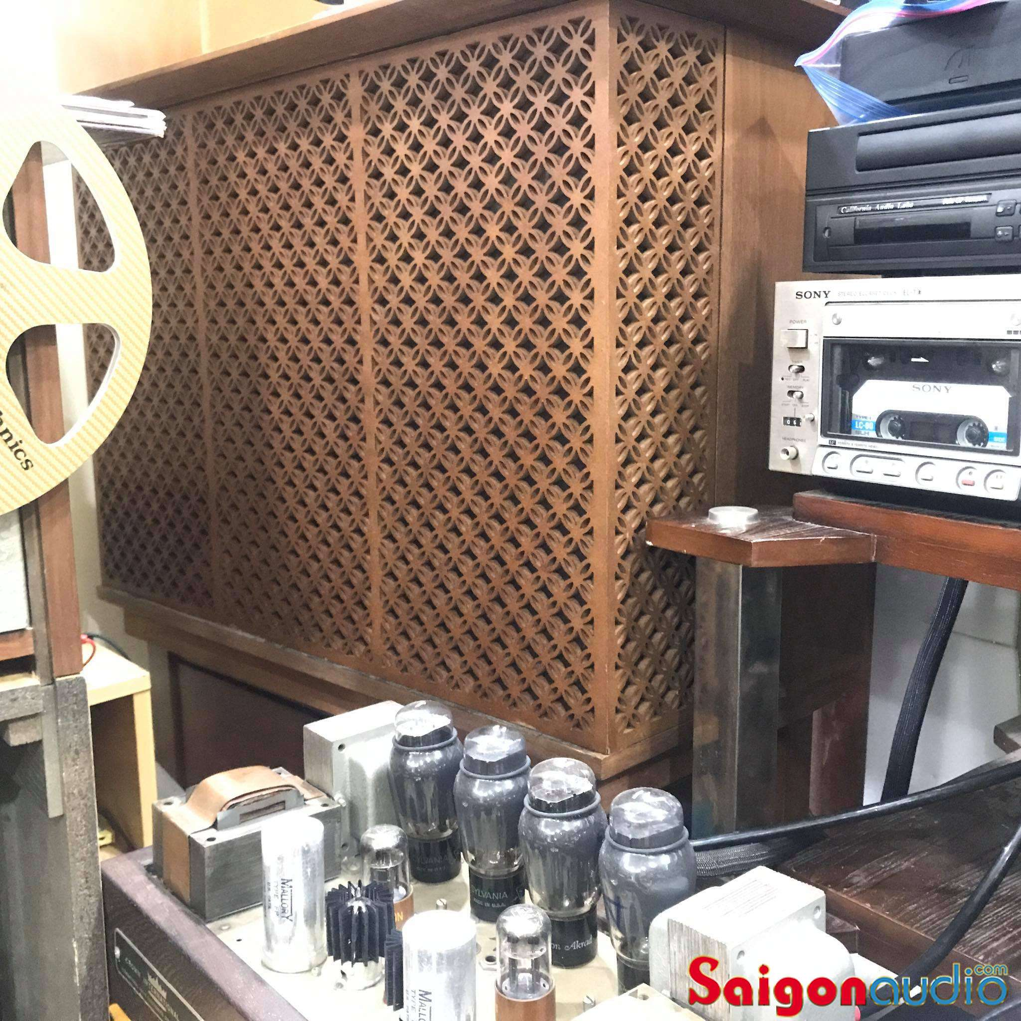 Dây loa, dây tín hiệu, dây nguồn, ampli, CDP, loa.. [ID=555] SaigonAudio.com - 10