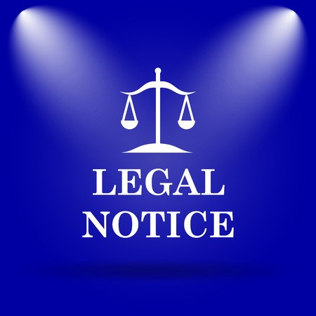 Trademark Legal Notice