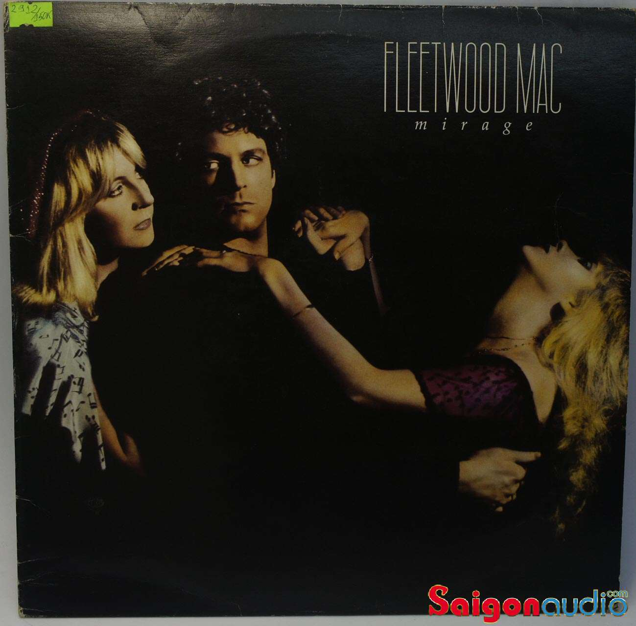 Đĩa than Fleetwood Mac - Mirage | LP Vinyl Records